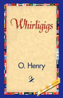 Whirligigs (Hardback)