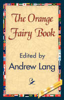 The Orange Fairy Book (Paperback)