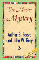 The Master Mystery (Paperback)