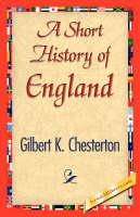 A Short History of England (Hardback)