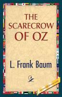 The Scarecrow of Oz (Paperback)