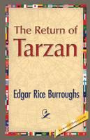 The Return of Tarzan (Paperback)