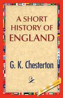 A Short History of England (Paperback)