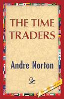 The Time Traders (Paperback)