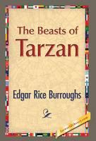 The Beasts of Tarzan (Hardback)