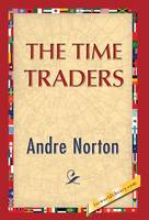 The Time Traders (Hardback)