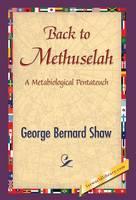 Back to Methuselah (Hardback)