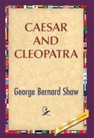 Caesar and Cleopatra (Hardback)