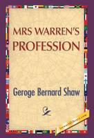 Mrs. Warren's Profession (Hardback)