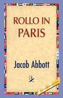 Rollo in Paris (Paperback)