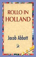 Rollo in Holland (Hardback)