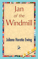 Jan of the Windmill (Paperback)