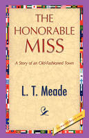 The Honorable Miss (Paperback)
