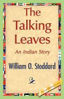 The Talking Leaves (Hardback)