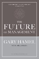 The Future of Management (Hardback)