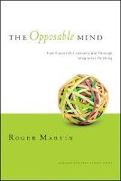 The Opposable Mind