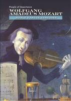 Mozart - World Famous Composer - People of Importance (Hardback)