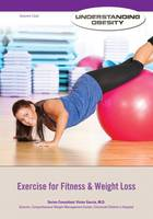 Exercise for Fitness and Weight Loss - Understanding Obesity (Hardback)