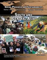 South and Central Asia - Social Progress and Sustainability (Hardback)