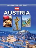 Austria - European Countries Today (Hardback)