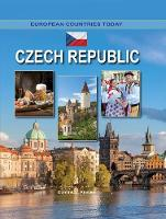 Czech Republic - European Countries Today (Hardback)