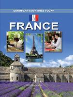 France - European Countries Today (Hardback)