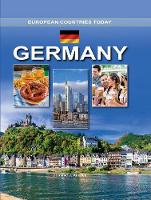 Germany - European Countries Today (Hardback)