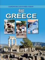 Greece - European Countries Today (Hardback)