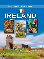 Ireland - European Countries Today (Hardback)