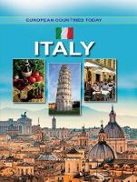 Italy - European Countries Today (Hardback)