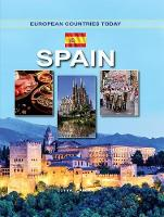 Spain - European Countries Today (Hardback)