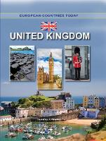 United Kingdom - European Countries Today (Hardback)