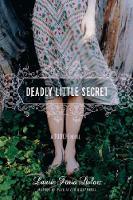 Deadly Little Secret: A Touch Novel (Paperback)