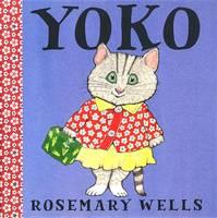 Yoko (Paperback)
