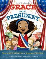 Grace for President (Hardback)