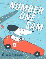 Number One Sam (Hardback)
