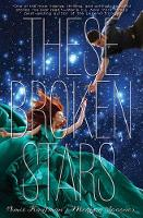 These Broken Stars (Paperback)