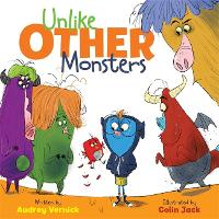 Unlike Other Monsters (Hardback)
