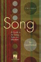 Song: A Guide to Art Song Style and Literature (Paperback)