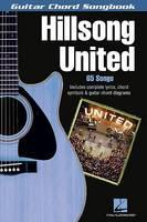 Houston Joel & Sampson Marty Hillsong United Guitar Chord Songbook Bk (Paperback)