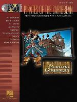 Piano Duet Play-Along Volume 19: Pirates of the Caribbean (Paperback)