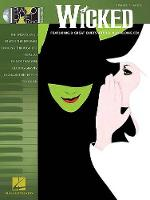Wicked: 1 Piano, 4 Hands - Piano Duet Play-Along 20