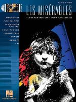 Les MiseRables: Piano Duet Play-Along Volume 14 (Book)