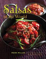 Salsas of the World (Paperback)