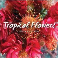 Tropical Flowers (Hardback)