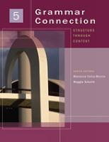 Grammar Connection: Grammar Connection 5: Workbook Workbook Level 5 (Paperback)