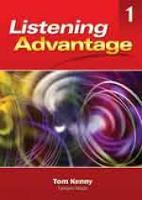 Listening Advantage 1: Classroom Audio CD (CD-ROM)
