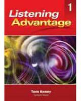 Listening Advantage 1 (Paperback)