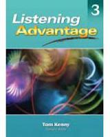 Listening Advantage 3 (Paperback)