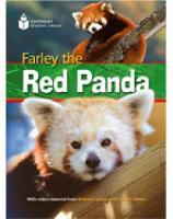 Farley the Red Panda: Footprint Reading Library 1000 (Paperback)